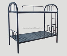 2015 Steelart space save Knocked down packing Fashionable Kids Bunk Bed
