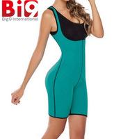 2015 Neoprene Slimming Waist Belt Body Shaper Training Corsets Promote Sweat Waist Training Bodysuit