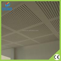 Ceiling Gypsum Tiles