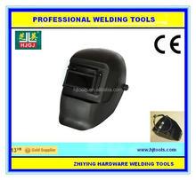 Welding mask Welding helmet Face shield HM-2A-Y with CE EN175