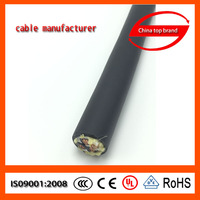 FLEXIBLE CABLES best quality low price from shanghai factory