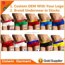 Fashion brand design sexy underwear women