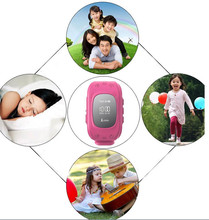 2015 anycool GPS SOS GSMcell phone tracking with kids smart watch w5