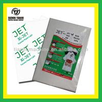 3G JET Light colour T-shirts Inkjet Heat Transfer Paper-A4 100sheets/pack
