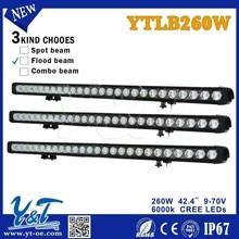 snowmobile led light bar for yamaha, Y&T diesel snowmobile led light bar LED LIGHT BAR FOR JEEP WRANGLER