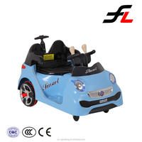 2015 new products high level remote control child electric car