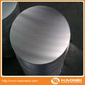 Vendedor de discos de aluminio de barato y calidad