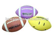 sports equipment football soccer basketball
