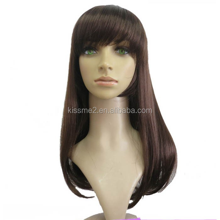 Quality Synthetic Wigs 11