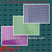 free sample 100% recycled water resistant fabric for outdoor furniture