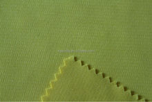 75D interlock weft knitted polyester fabric for casual wear(037)