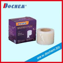 Disposable Dental Barrier Film/Dental Supply/Dental Disposable Sleeve