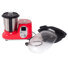 multifunction 2.5L food processor French cooking