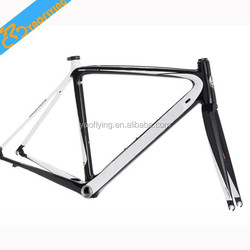 Top selling special road carbon frame,famous china carbon road frame for sale.
