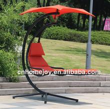 Modern leisure garden hanging chair, outdoor hanging chair, hanging swing chair