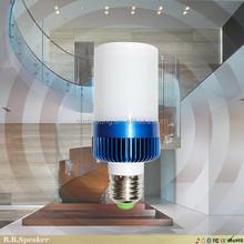Mother day gift ideas LED bluetooth speaker BB speaker