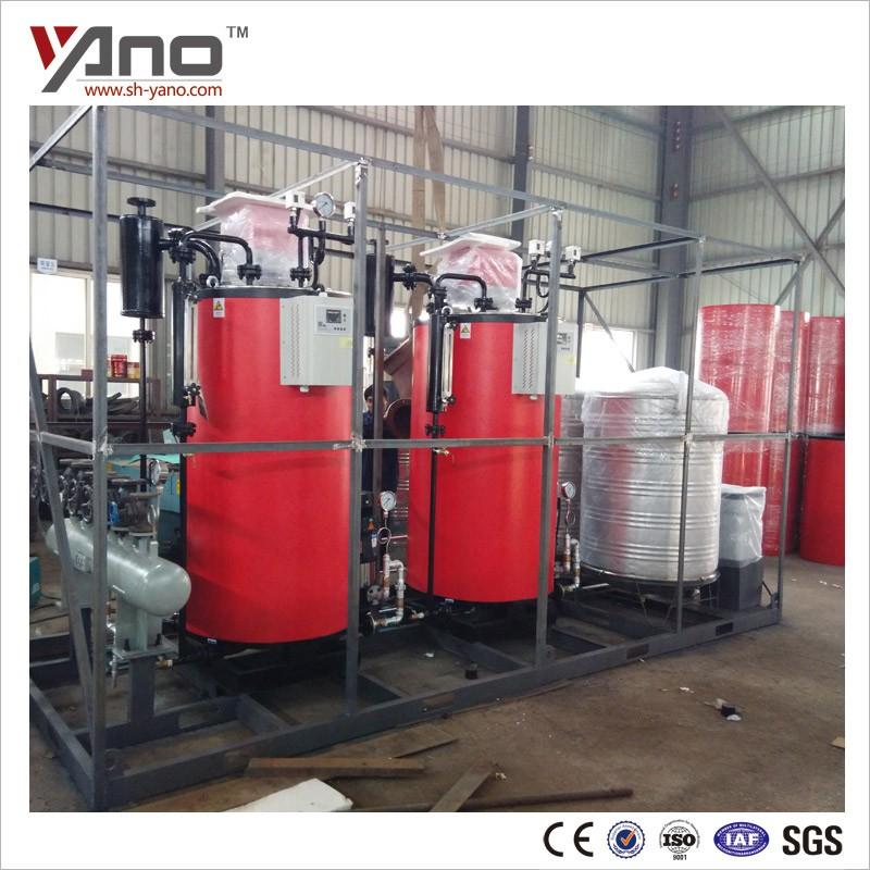 Limpieza caldera gas precio hydraulic actuators for Caldera aerotermia precio