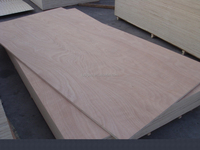 Okoume plywood for furniture for sale / plywood for wardrobe