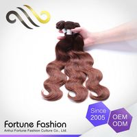 Latest Clean And Soft Hand Tied Double Drawn European Remy Hair Weft