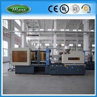 Plastic Manufacturing Machine With Mould