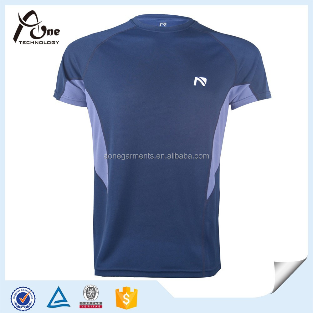 Recycle polyester top brand t shirts manufacturers in for T shirt distributor manufacturers