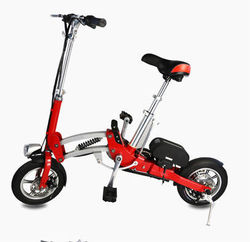 Mini foldable electric bike electric bycicle pocket bikes cheap for sale