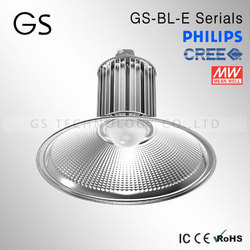 new products 2015 200w led high bay heat sink