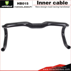 Super light carbon fiber handlebar, t700 carbon handlebar road bike, carbon handlebars racing bike