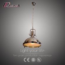 zhongshan guzhen lighting industrial pendant lamp