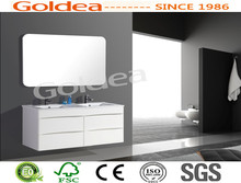 Bathroom Cabinets / Bathroom Vanity Made In China Manufacturing OEM And ODM