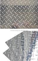 embossed panels aluminum,anti-slip panels aluminum,aluminum trailer panels