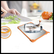 2015 meat,fish,chicken quick thawing on the board with eco-friendly material and factory price, best defrost board for cooking