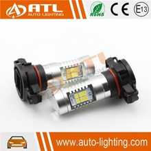 1 year warranty 9006 9007 PSX24W auto high power led fog light