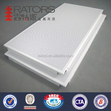 Foshan colored ceiling light panel