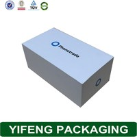 OEM Customize mobile phone packaging box samsung galaxy s4 iphone 6 cases
