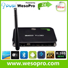 NEW!!! made in China RK3368 Octa Core 64 bit TV Box android 5.1 2GB ram 16GB rom android smart tv box z4 , set top box