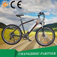 2015 FOB Shanghai CE QUALITY OEM Chinese manufacturer direct sale lightweight E-bike for sale(PNT-EB-07)