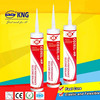 COJSIL-HP Strong sealing adhesive silicone sealants for double glass windows