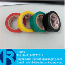 Direct Manufacturer - Isolated Colored Tape