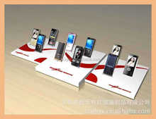 Digital stand & holder & rack,various designs mobile phone display stand