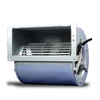 NEW Product ! PSC 24v dc fan blower With CE & UL Since 1993