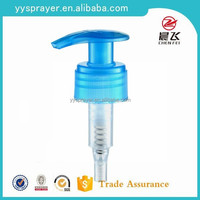 28/410 33/410 High quality pp hand lotion dispenser pump