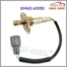 AIR FUEL SENSOR for TOYOTA Dissolved Oxygen Sensor O2 Sensor OEM 89465-60050