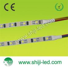 32leds/m full color led strip 5v led light chain christmas ornaments