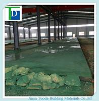 powder wear resistance cement flooring coating spot supplies factory direct sales