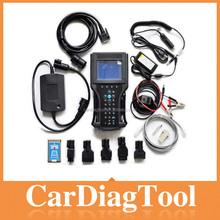 2015 100%Professional gm tech 2 pro kit candi tis,Tech-2,Opel SAAB Suzuki vetronix GM tech2 scanner
