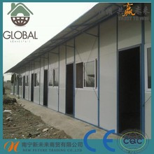 Low Cost prefabricated Container House price