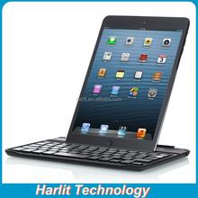 For mini iPad Bluetooth Keyboard Cover ultra Slim, New Bluetooth Keyboard For mini iPad