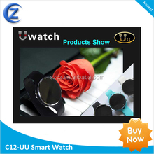 1.5inch new model watch mobile phone for SOS Alarm mp3 mp4 colorful