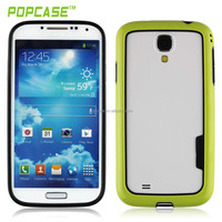 TPU Silicone Case Bumper Frame Case for Samsung Galaxy S4